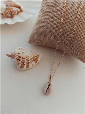 Exemple bijou n°281 zone La Réunion par Daniella